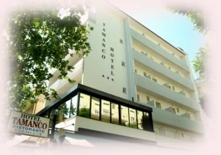 Tamanco Hotel