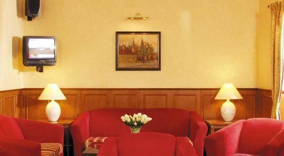 Arbes Mepro Hotel