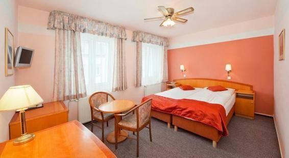 White Lion Hotel ( Ex. Bily Lev Hotel)