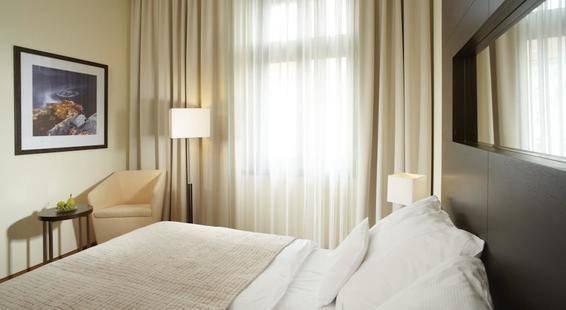 Clarion Hotel Prague City