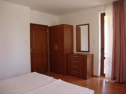 Efir 1 Aparthotel