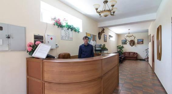 София Отель