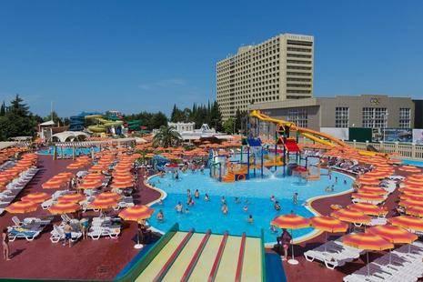 Volna Resort & Spa (Ex. Спа-Отель Весна)