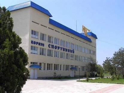 НЦ Украина