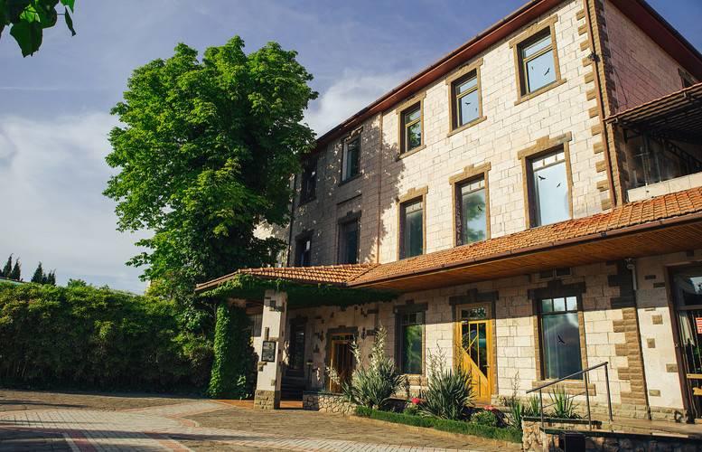 Омега Клуб Отель