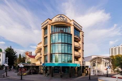 Агора Отель