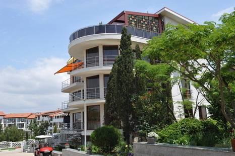 Вязовая Роща Отель