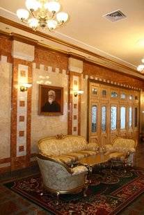 Князь Голицын Отель