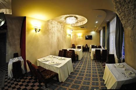 Гостиница Астарта