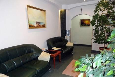 Отель У Заполярья