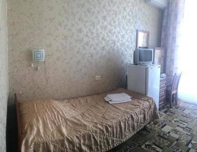 Санаторий СССР
