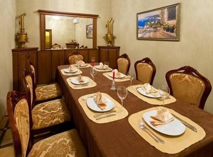 Tes Hotel Resort & Spa