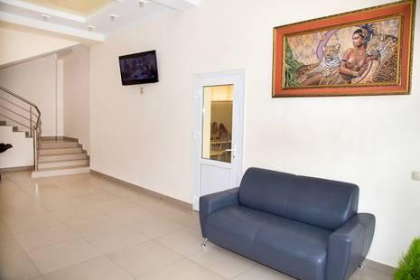 Грация Отель
