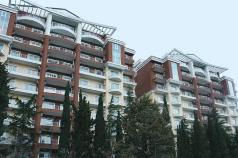 Royal Alushta Apartments