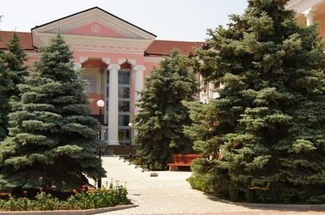 Санаторий СЦВКС Им. Н.И.Пирогова