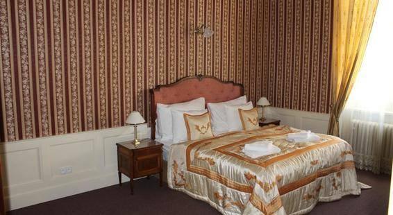 Praga 1885 Hotel