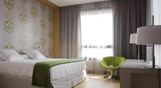 Nh Fiera Hotel