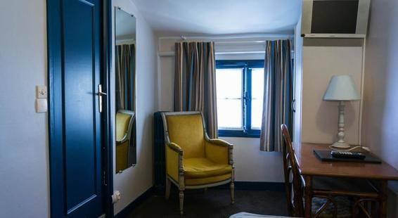 Exelmans Hotel