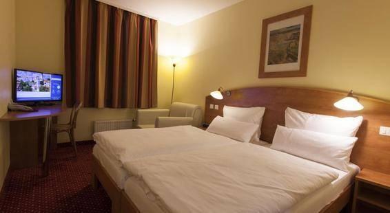 Best Western Amedia Hotel