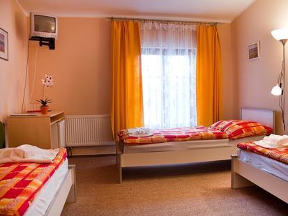 Pension Europa Hotel
