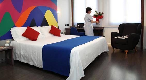Mediolanum Hotel