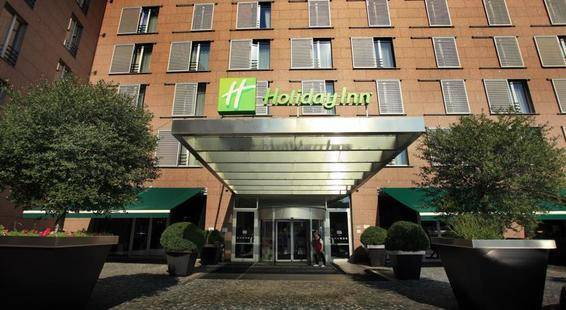 Holiday Inn Congress Centre Hotel