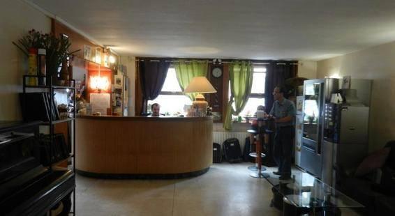 Residence De Bruxelles Hotel