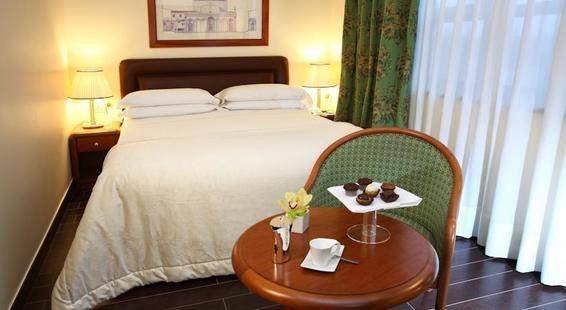 Starhotels Business Palace