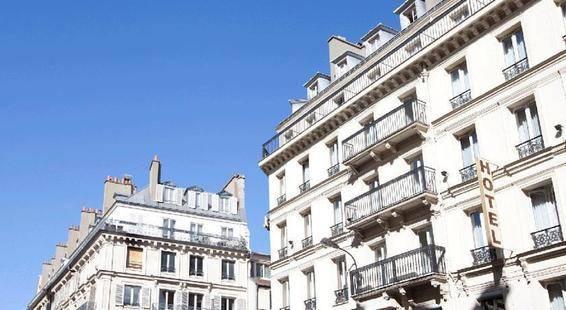 Hibiscus Republique Hotel