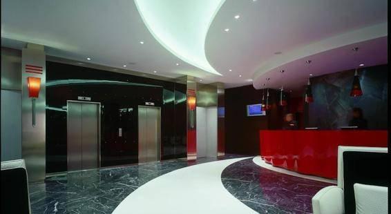 Una Hotel Malpensa