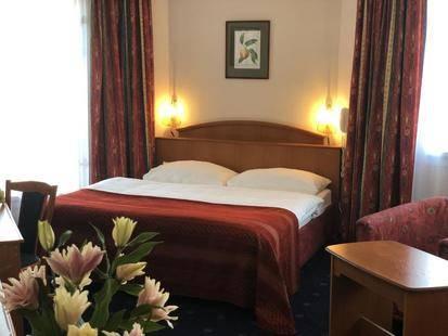 Kavalir Hotel