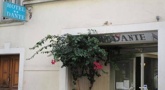 Dante Hotel