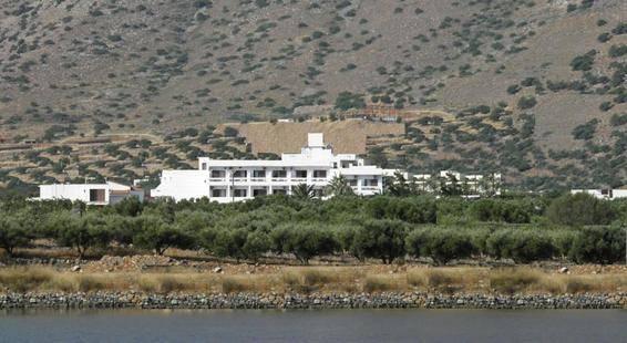 Elounda Krini Hotel