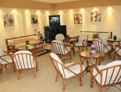 Varvara's Diamond Hotel