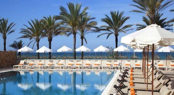 HM Gran Fiesta Hotel