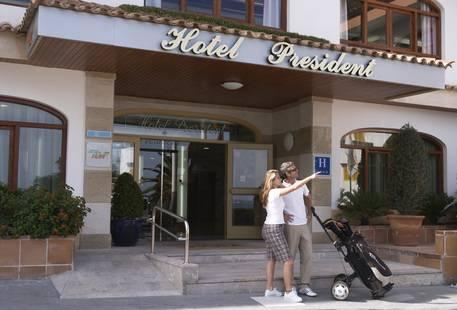 HSM President Hotel