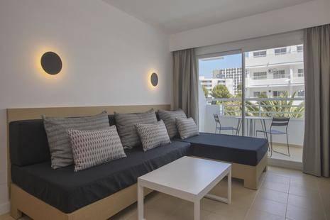 HM Aparthotel Martinique