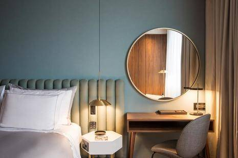 Hotel Sofia Barcelona - In The Unbound Collection By Hyatt (Ex. Princesa Sofia Hotel)