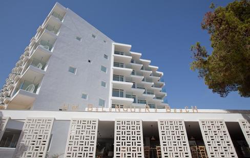 Hm Balanguera Beach Hotel (Adults Only 18+)