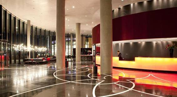 Porta Fira Hotel