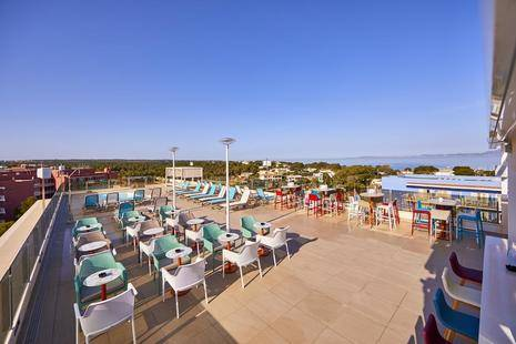 Mll Mediterranean Bay Hotel (Adults Only 18+)