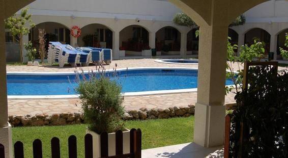 4R Hotel Meridia Mar