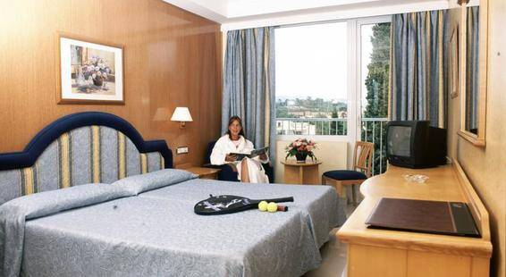 HSM S'Olivera Hotel