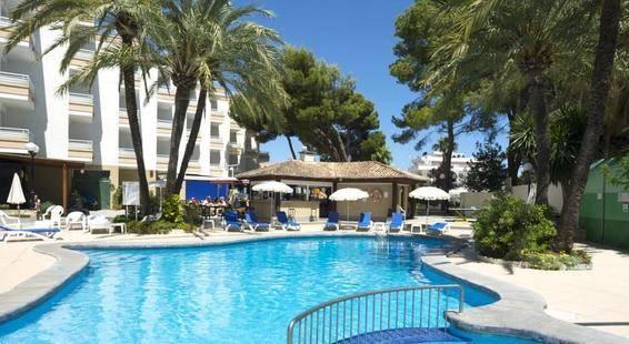 HSM Lago Park Hotel