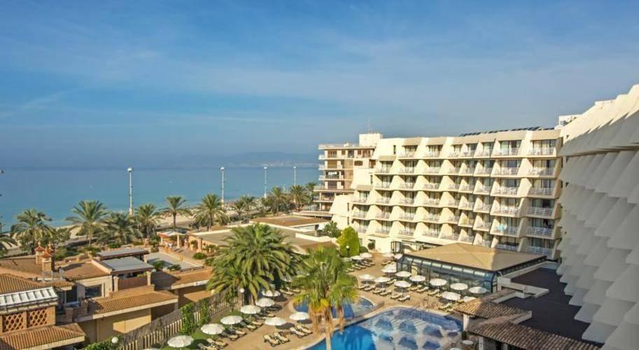 Iberostar Selection Playa De Palma