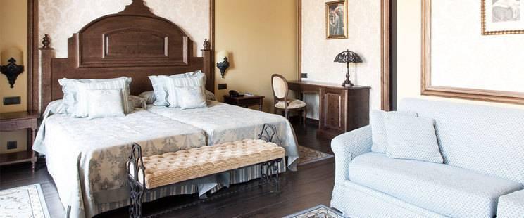 Mansion De Lucy Hotel Port Aventura