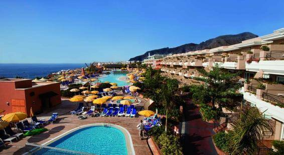 Be Live Family Costa Los Gigantes Hotel