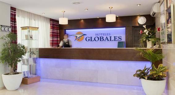 Globales Verdemar Apartments