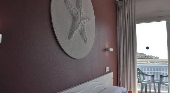 Evenia Montevista Hotel