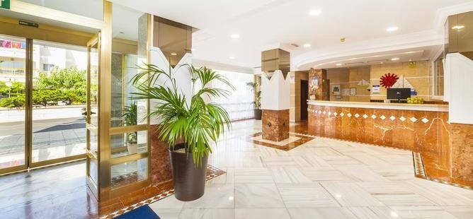 Globales Condes De Alcudia Hotel